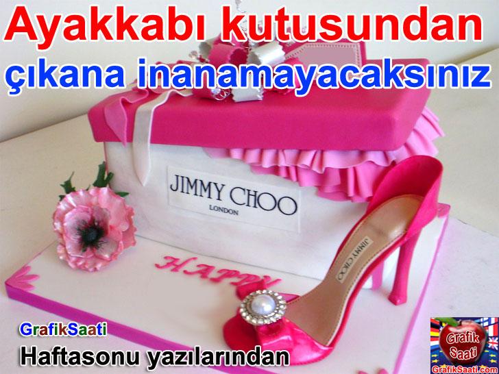 Moda ayakkabılar ayakkabı modası