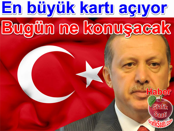 """Erdoğan bugünkü grup toplantısında ne konuşacak ve devamında ne yapacak   Tayyip Erdoğan Cumhurbaşkanlığına giden yolda """"milliyetçilik kartını açacak"""""""