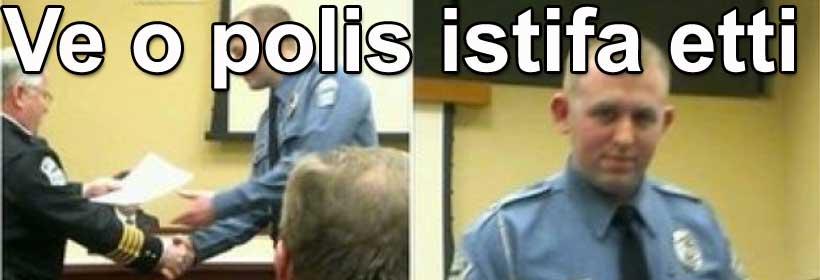 Ve o polis memuru istifa etti | Ferguson olayları Ferguson Protestoları Ferguson protests