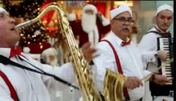 Noel Baba kimdir BBC ortak yayın video haber