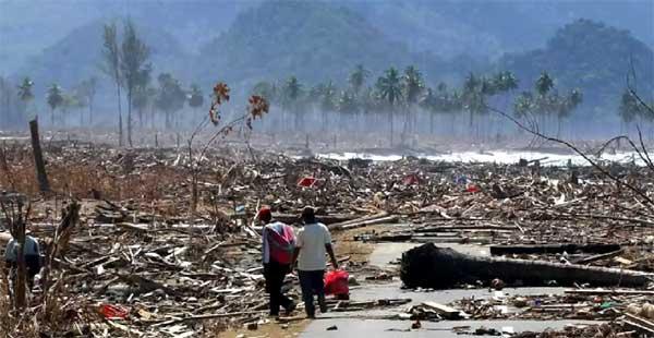 Tsunami sonrası değişim BBC ortak yayın video haber