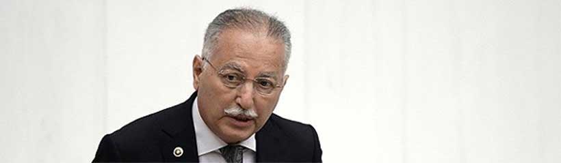 Meclis başkanlığına kimler aday oldu MHP'nin meclis başkan adayı Ekmeleddin İhsanoğlu